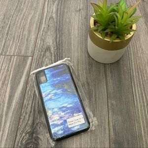 🌈 iPhone X cover NWT